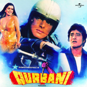 Qurbani (Original Soundtrack)-Various Artists