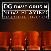 "Dave Grusin - Hurricane Country (From ""Havana"")"