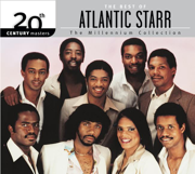 20th Century Masters - The Millennium Collection: The Best of Atlantic Starr - Atlantic Starr - Atlantic Starr
