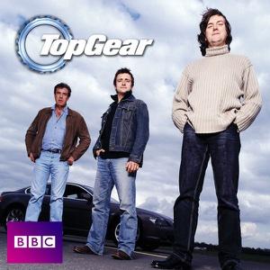 Top Gear, Series 11