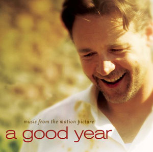 Artisti Vari - A Good Year (Music from the Motion Picture)