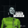 Sarah Vaughan - The Definitive Sarah Vaughan  artwork