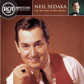 Breaking Up Is Hard To Do-Neil Sedaka