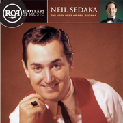 The Very Best of Neil Sedaka - Neil Sedaka - Neil Sedaka