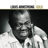 A Kiss to Build a Dream On (Single Version) - Louis Armstrong & Sy Oliver and His Orchestra
