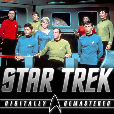 Star Trek: The Original Series (Remastered), Season 1 HD Download