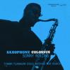 Sonny Rollins - Saxophone Colossus (Reissue)  artwork
