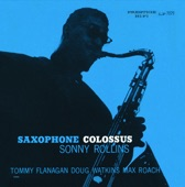 Sonny Rollins - You Don't Know What Love Is