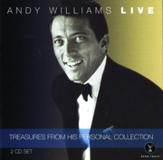 Try to Remember (Live) - Andy Williams - Andy Williams