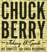 Chuck Berry - Little Queenie '59