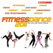Fitness Dance 2011 (Latin Dance Merengue Reggaeton Kuduro)