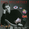 Paul McCartney - All the Best  artwork