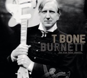 T Bone Burnett - Palestine Texas