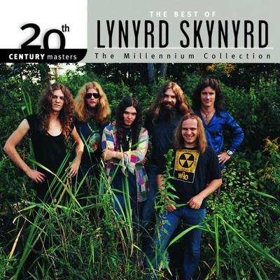 20th Century Masters - The Millennium Collection: The Best of Lynyrd Skynyrd - Lynyrd Skynyrd album