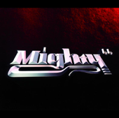 Mighty 44 (Original Extended)