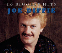 Album John Deere Green - Joe Diffie