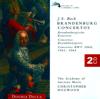 Bach, J.S. : The Brandenburg Concertos - Academy of Ancient Music & Christopher Hogwood
