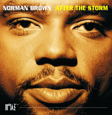 That's the Way Love Goes - Norman Brown song