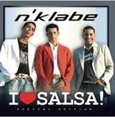N'Klabe featuring Voltio - Amor De Una Noche - LETRA.wmv