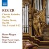 Reger: Organ Works, Vol. 11 - Hans-Jürgen Kaiser