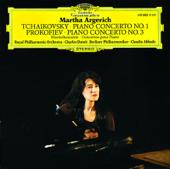 Tchaikovsky: Piano Concerto No.1 - Prokofiev: Piano Concerto No.3