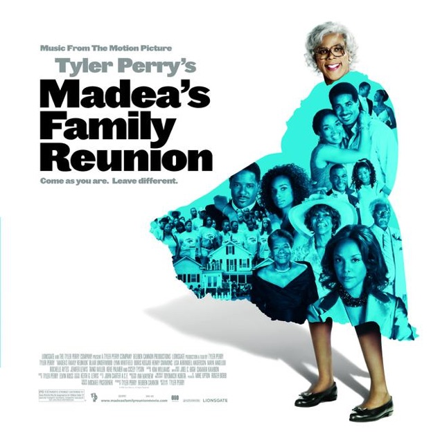 Meet the Browns (Music from and Inspired By the Motion Picture) by ...