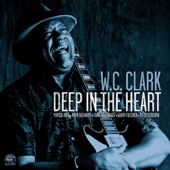 W.C. Clark - You Left The Water Running