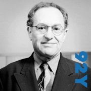 Alan Dershowitz and Natan Sharansky on Peace in the Middle East at the 92nd Street Y