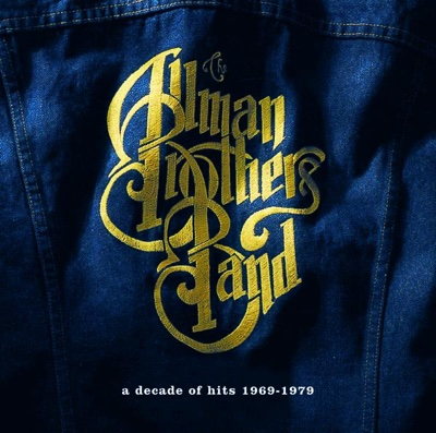 A Decade of Hits 1969-1979 - The Allman Brothers Band album