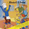 Globi - Hotel Globi Grafik