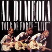 Al Di Meola - Elegant Gypsy Suite (Live)