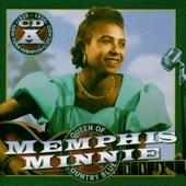 Memphis Minnie - Jailhouse Trouble Blues