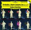 Prokofiev: Piano Sonatas Nos. 3, 7 & 8 - Andrei Gavrilov