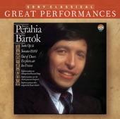 Murray Perahia - Sonata for Two Pianos and Percussion: I. Assai lento