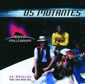 Os Mutantes - Panis Et Circenses (Remixed Original Album)