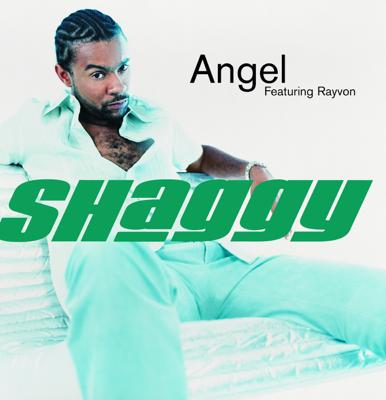 Angel - Shaggy song