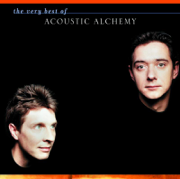 Playing for Time - Acoustic Alchemy - Acoustic Alchemy