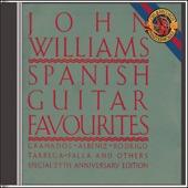 John Williams - Asturias