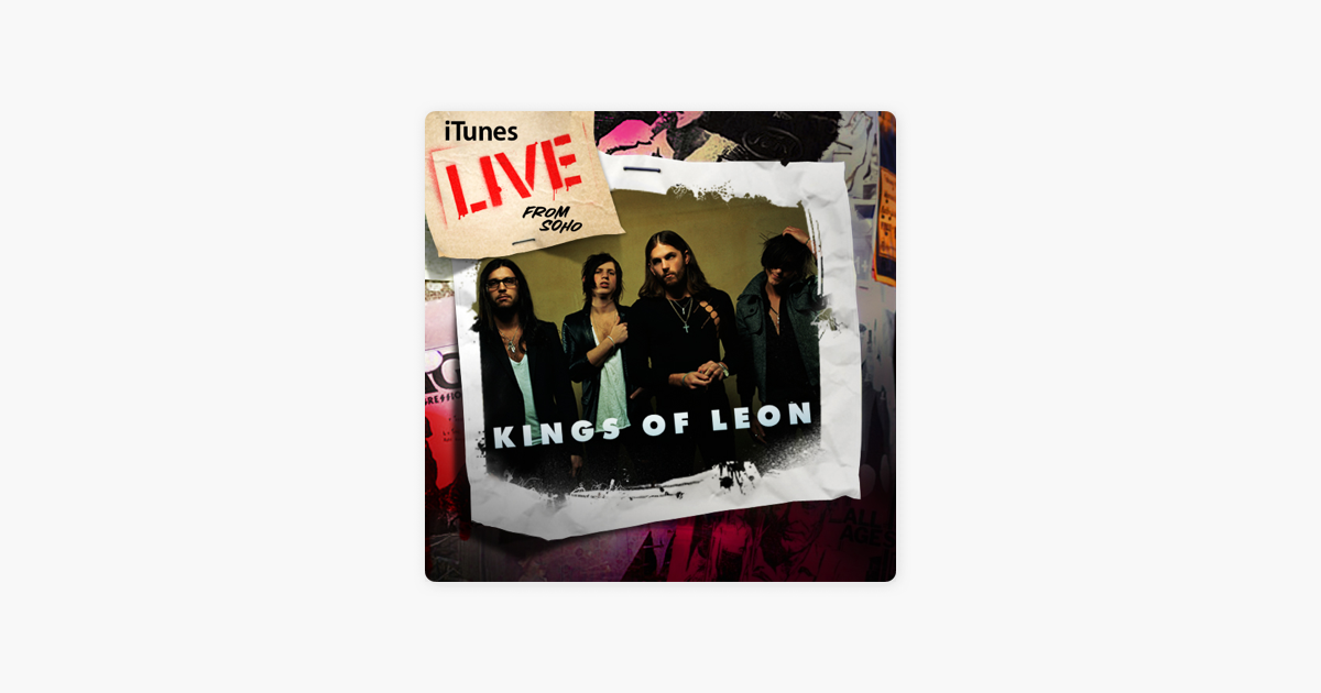 kings of leon only by the night album download free