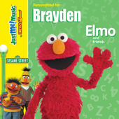 Elmo Sings for Brayden