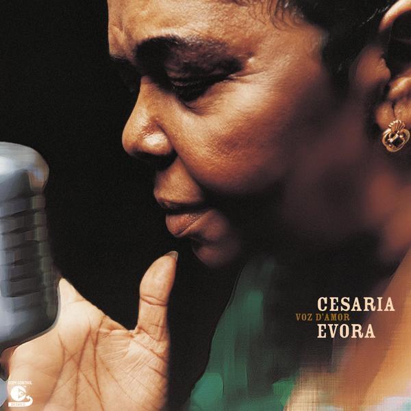 Cesaria Evora - Voz D'Amor
