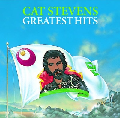 Greatest Hits - Cat Stevens album