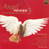 Angel Voices 3 - The Best Christmas Carols & Hymns