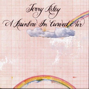 Riley: A Rainbow in Curved Air, Poppy Nogood and the Phantom Band