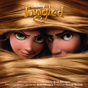 Tangled (Soundtrack from the Motion Picture) - Alan Menken - Alan Menken