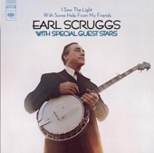 Earl Scruggs - I Saw the Light