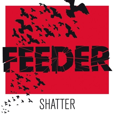 Shatter - EP - Feeder