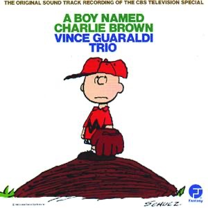 Linus and Lucy - Vince Guaraldi Trio song