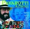 Baby, Can I Hold You Tonight - Tracy Chapman, Luciano Pavarotti, Orchestra Sinfonica Italiana & José Molina
