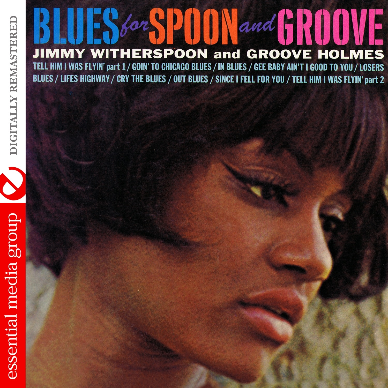 Blues for Spoon and Groove